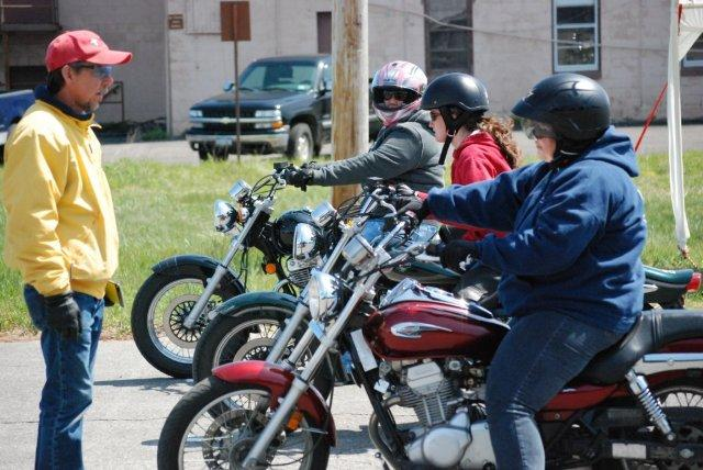 MSF Motorcycle Safety Courses in Plattsburgh, NY